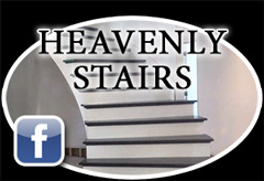Proudly Sponsored by Heavenly Stairs