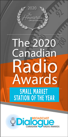 989 XFM Station of The Year Award 2020
