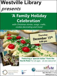 a-family-holiday-celebration-at-the-westville-library-thu-dec-15-2016-6pm