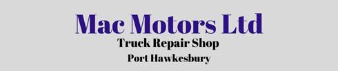 Mac Motors
