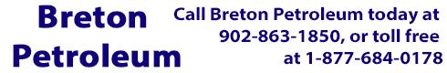 Breton Petroleum