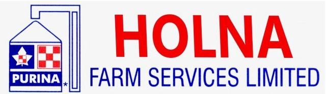 Holna Farm Services