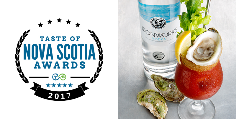Taste of Nova Scotia