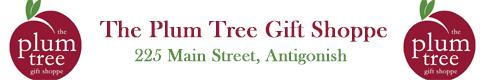 The Plum Tree Gift Shoppe