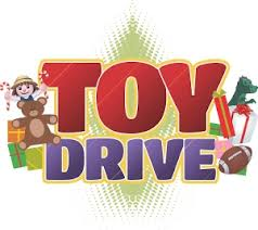 The Monsignor Hugh MacPherson KOC Toy Drive now until December 24th