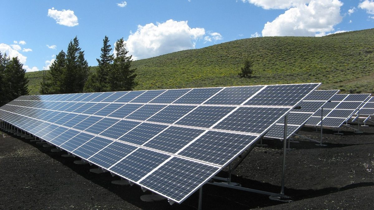Antigonish To Have Open House on Plans for a Solar Garden