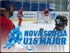 Nova Scotia U15 Major