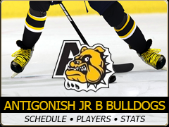 Antigonish Jr Bulldogs