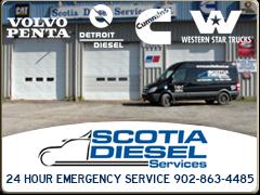 Scotia Diesel