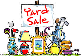 Yardsale Season is here !